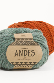 DROPS Andes 1
