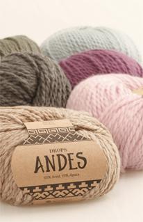 DROPS Andes 2