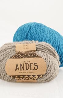 DROPS Andes 4
