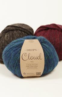 DROPS Cloud 4