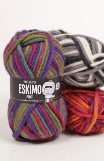 DROPS Eskimo 5