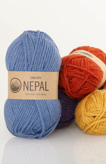DROPS Nepal 4