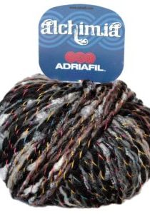 Adriafil Alchimia Black