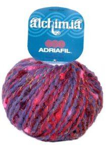 Adriafil Alchimia Purple