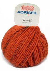 Adriafil Asterix Orange
