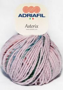Adriafil Asterix Pink
