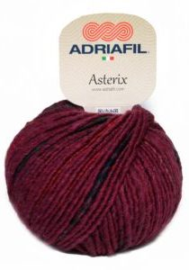 Adriafil Asterix Purple