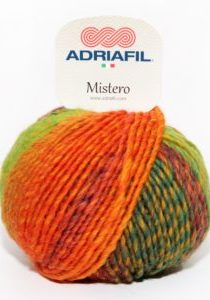 Adriafil Mistero Autumn Fancy