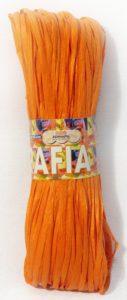 Adriafil Rafia Orange
