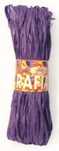 Adriafil Rafia Purple