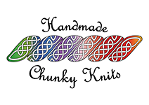 Handmade Chunky Knits - Welcome to Hand Made Chunky Knits