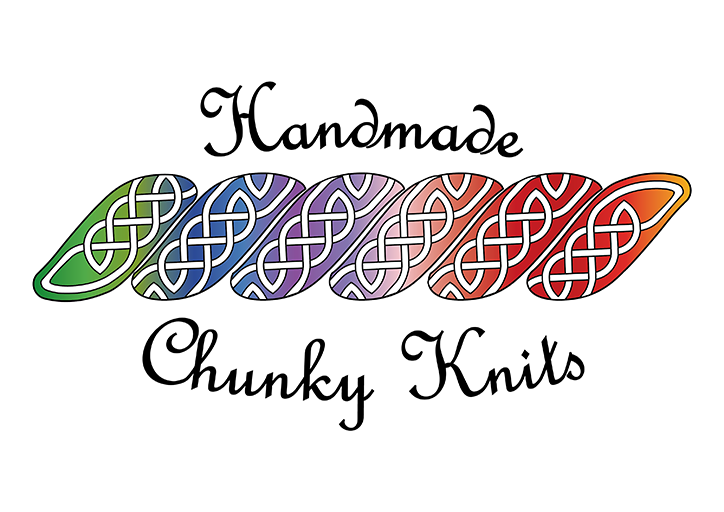 Handmade Chunky Knits - Choose your own bespoke hand knitted items, choose your colour, size and yarn